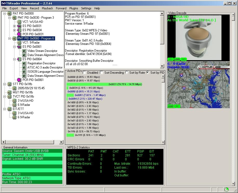 TSReader Lite download for free - SoftDeluxe